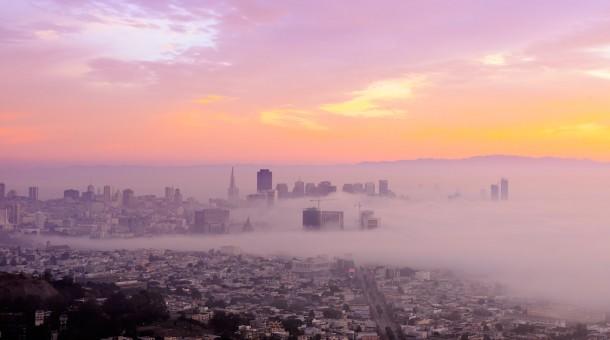 STORIE DI SAN FRANCISCO