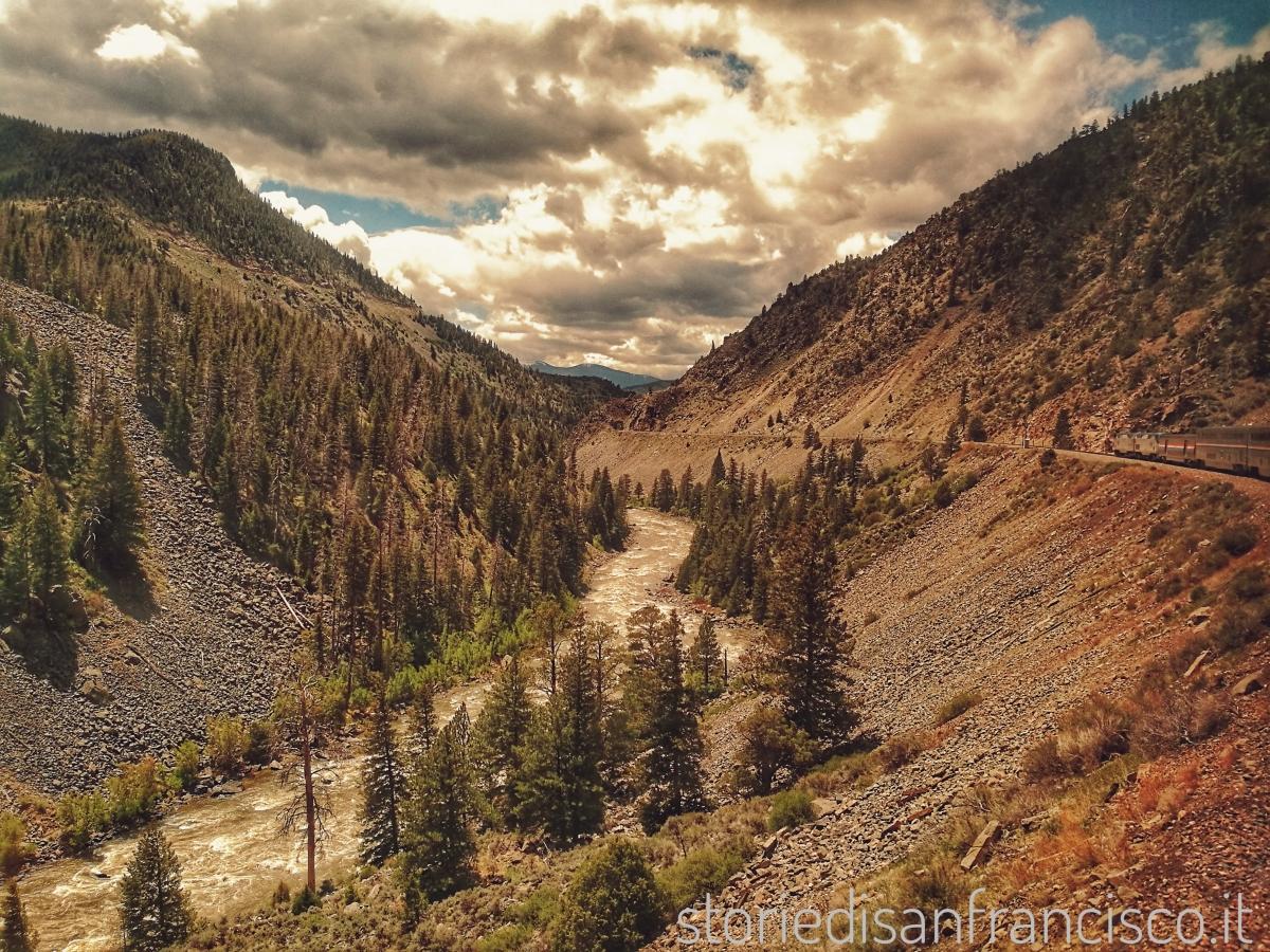 Rocky mountains colorado california zhepyr