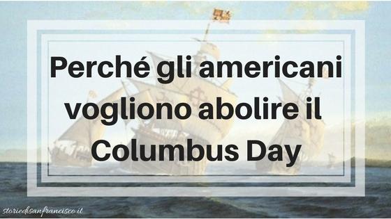 columbus day tommi avicolli mecca abolire