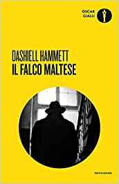 san francisco falco maltese hammett
