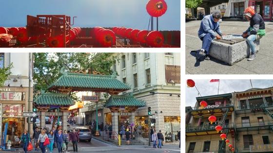 San Francisco Chinatown cosa vedere