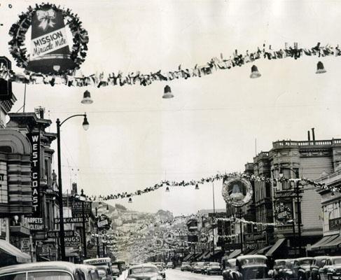Mission street (1949)