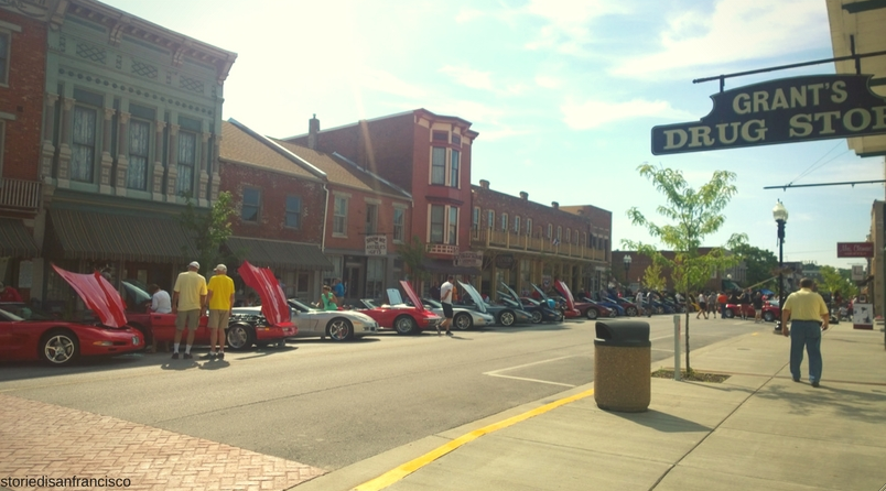 Main street Hannibal missouri
