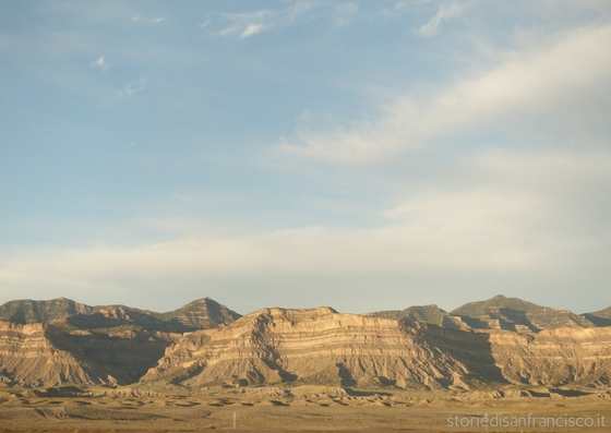 Horse Canyon, nello Utah