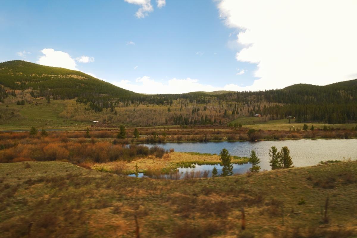 colorado high plains
