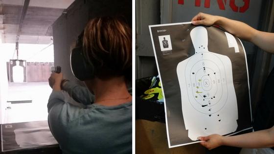 shooting range illinois
