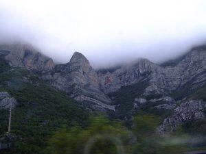 Cime tempestose dalle parti di Mostar