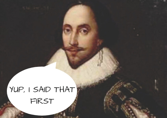 neologism shakespeare