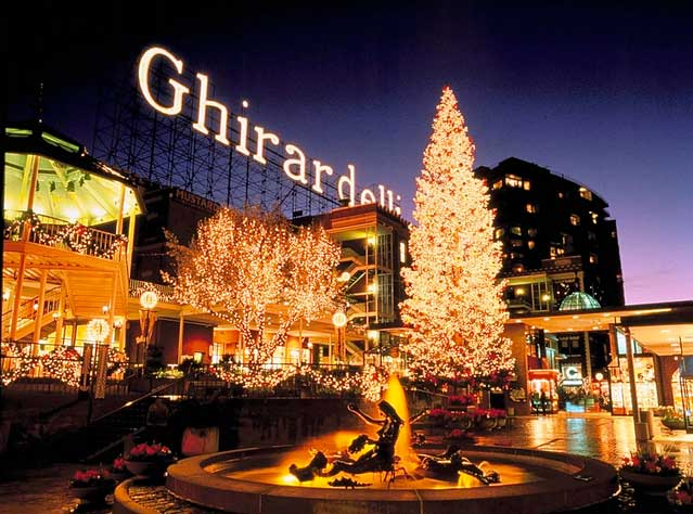 Natale A Natale.Cosa Fare A Natale A San Francisco Storie Di San Francisco